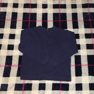 Boys Joe Boxer Sweatshirt